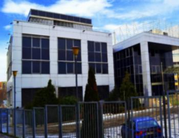 Офис сграда Rubix